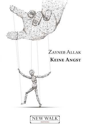 NWE Zayneb Allak COVER